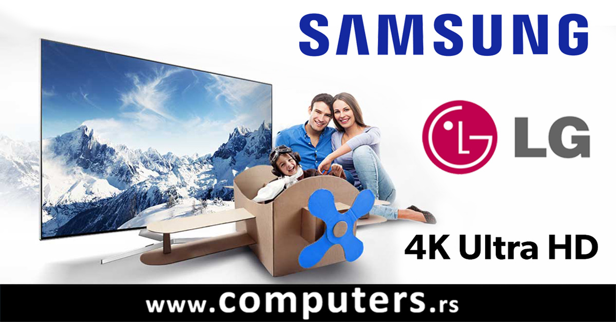 Samsung TV REC
