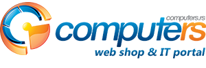 Computers web shop