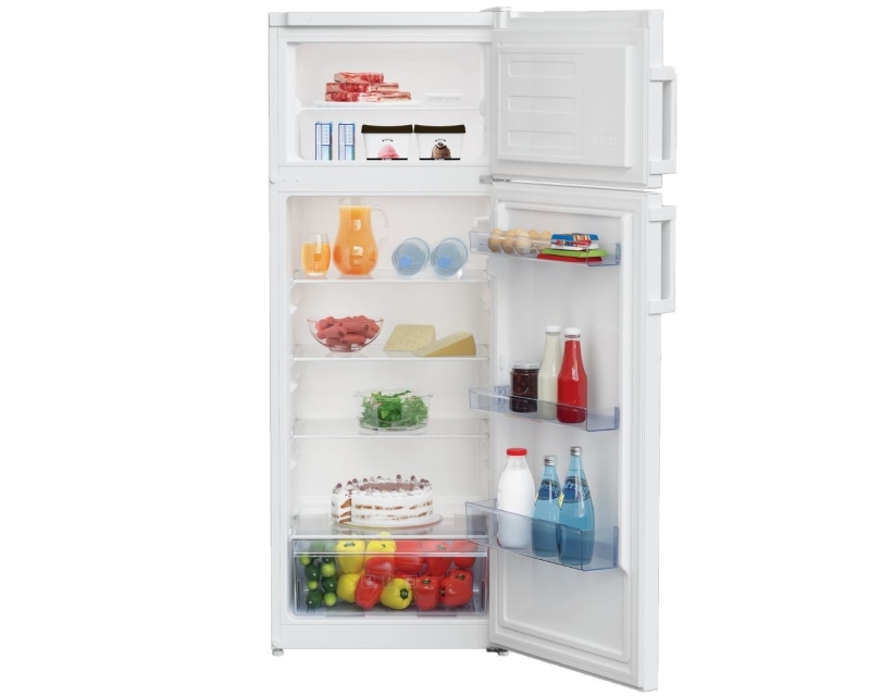 BEKO DSA240K21W Kombinovani 177l 54x146x60cm frižider