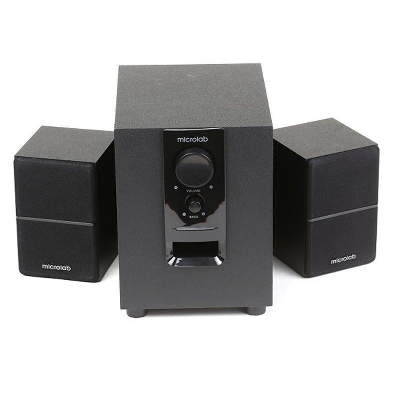 Microlab M-106BT - 10W Bluetooth