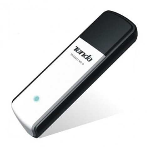 TENDA W322U USB 2.0