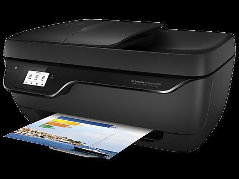 HP DeskJet Ink Advantage 3835 all-in-one, A4, WiFi, ADF, Fax (F5R96C)