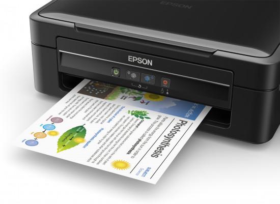 EPSON L382 ITSciss multifunkcijski inkjet štampač