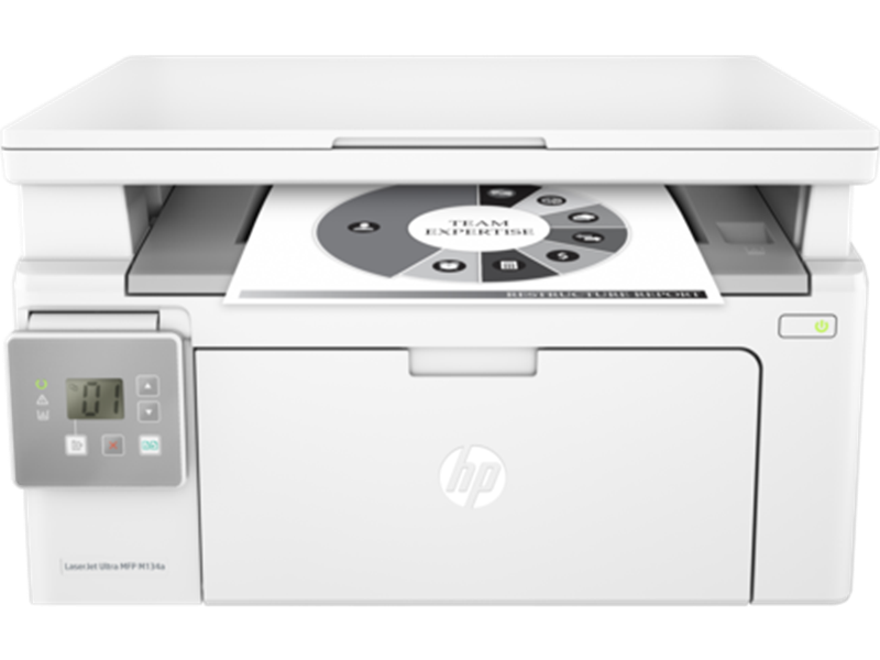 HP LaserJet Pro MFP M130a, A4, LAN G3Q57A