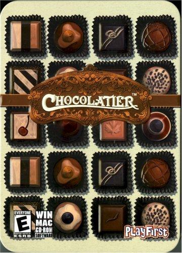 PC Chocolatier, MB