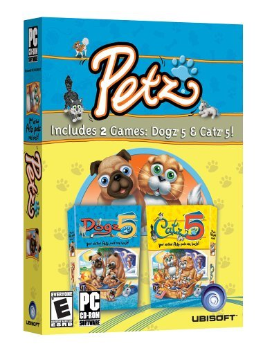 PC Catz 5 & Dogz 5