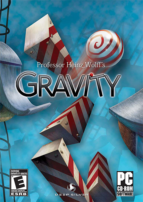 PC Gravity