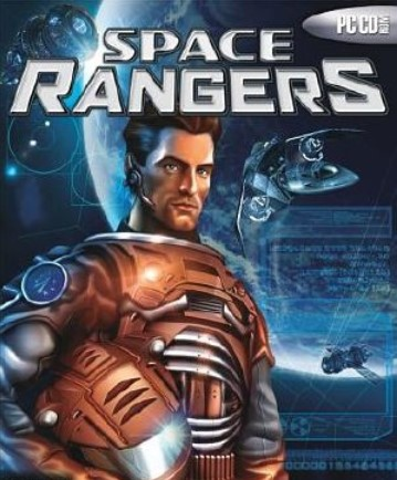PC Space Rangers 1