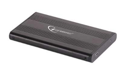 GEMBIRD EE2-U2S-5 USB 2.0 Externo kuciste za 2.5 SATA hard diskove