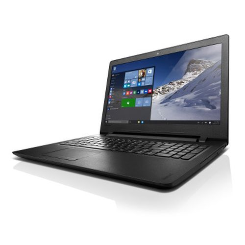 Lenovo IdeaPad 110-15IBR (80T700E6YA) 15.6 HD Intel Celeron N3060 4GB 500GB IntelHD DOS Black