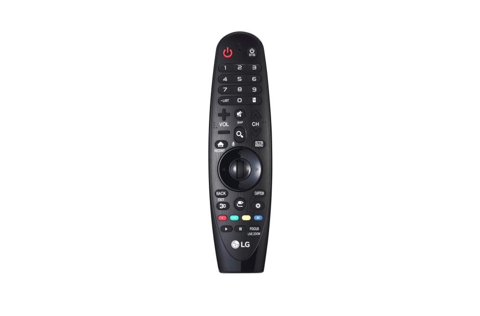 LG (AN-MR650) Premium Magic Remote Controler za modele LG Smart TV-a od 2016 serija LH i UH