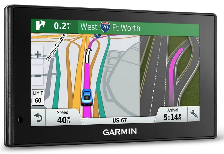 Garmin DriveSmart 70 LMT EUROPE