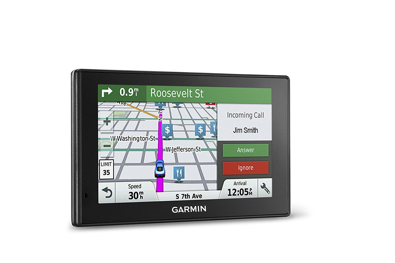 Garmin DriveSmart 50 LMT EUROPE