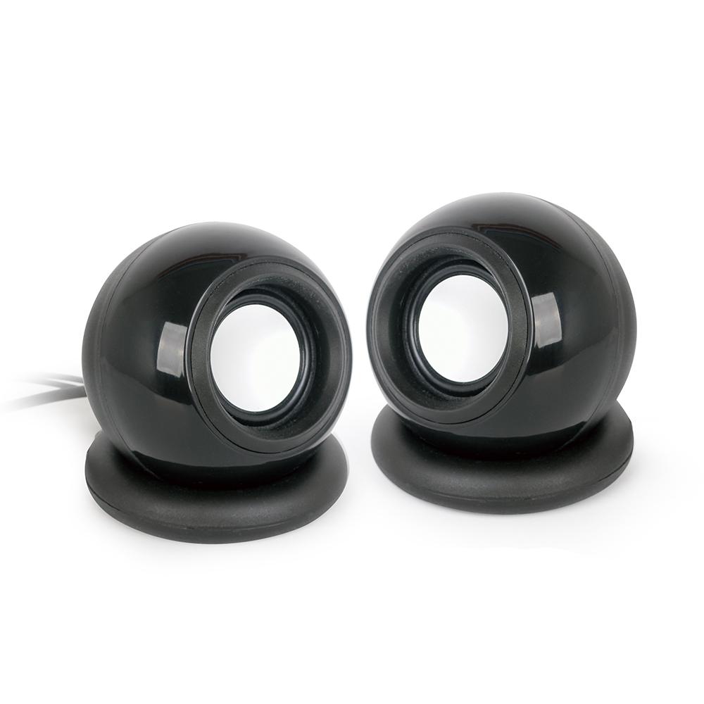 GEMBIRD SPK-AC-BK Stereo zvucnici CRNI