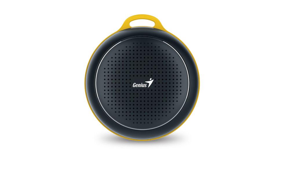 Genius SP-906BT BLACK Bluetooth zvučnik