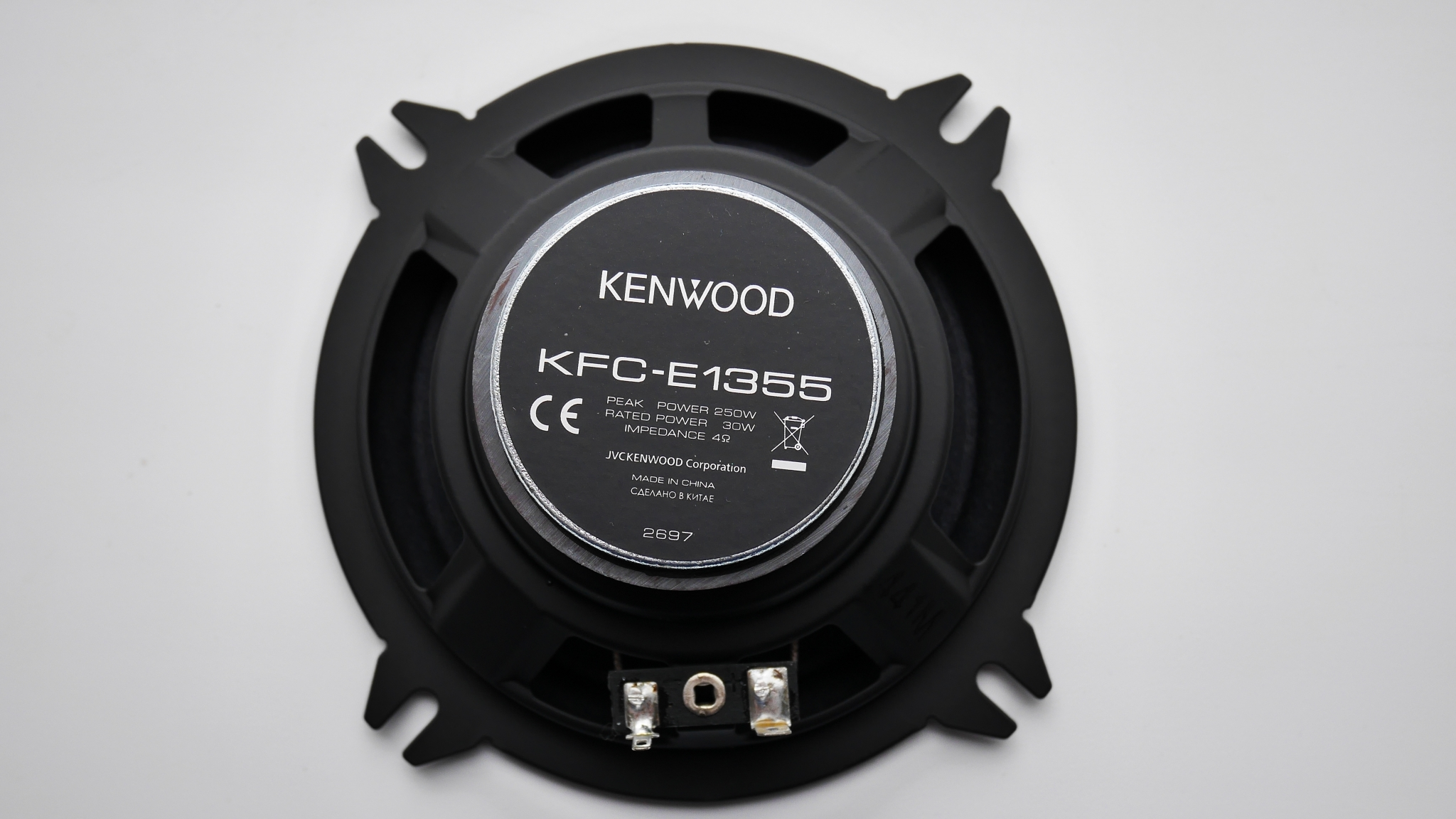 Kenwood KFC-E1355  13cm