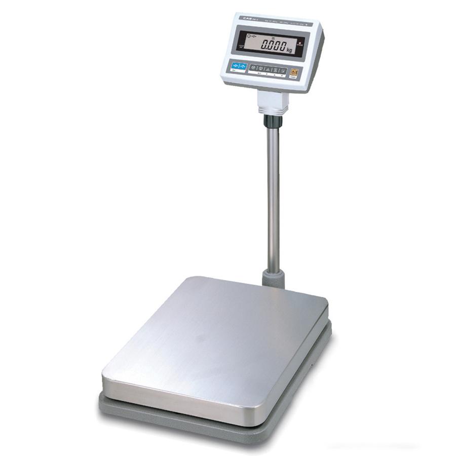 Elektronska magacinska vaga  CAS DB II Junior 150 kg