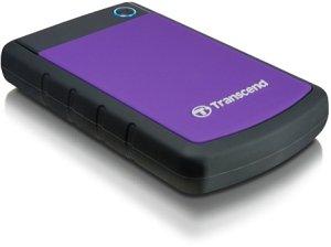 TRANSCEND 2.5 1TB USB 3.0 TS1TSJ25H3P
