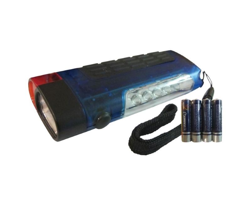 ELIT+ EL8008 LED baterijska lampa