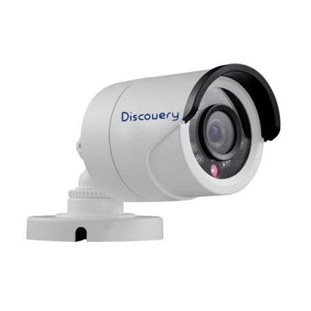 Discovery DCB-T1D61EC2-IR (2.8mm) HD-TVI bullet
