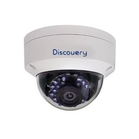 Discovery DCD-T1D65EC2-VPIR (2.8mm) HD-TVI dome
