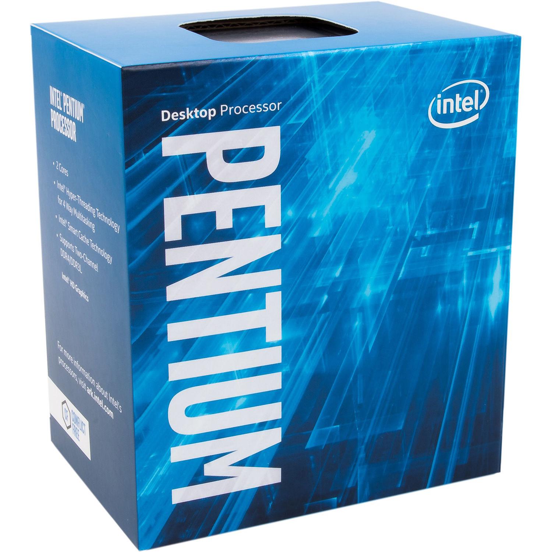 1151 INTEL Pentium G4560 2-Core 3.5GHz Box