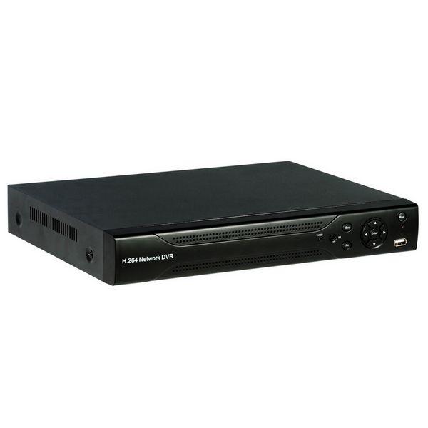 Avicom HDR 72108 AHD 720P tribridni snimač