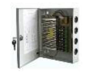 Avicom TX-03 9-kanalno napajanje za kamere