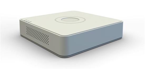Hikvision DS-7104HGHI-F1 HD-TVI snimač