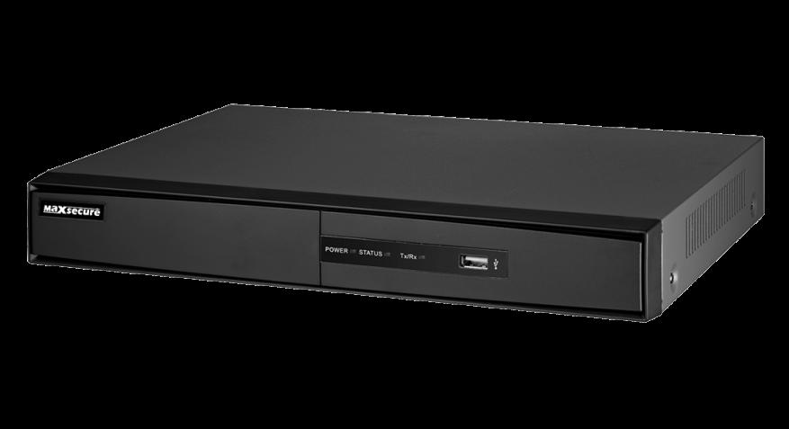 Hikvision DS-7204HQHI-F1N HD-TVI snimač