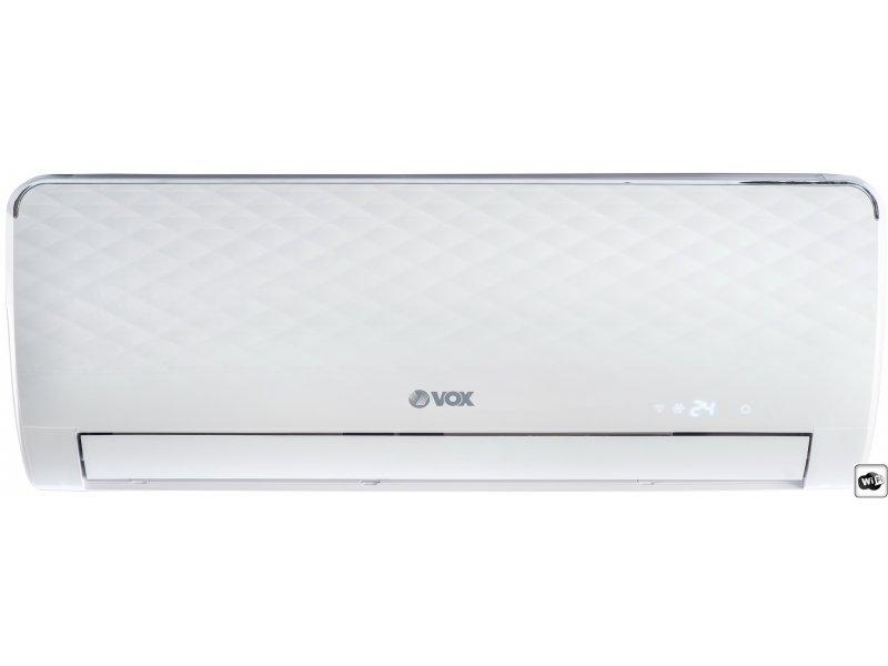 Vox VSA10-12WE 12000 BTU, GAS R410, displej, jonizator, samo čišćenje, antifugnus, autorestart, I feel, Wi-Fi
