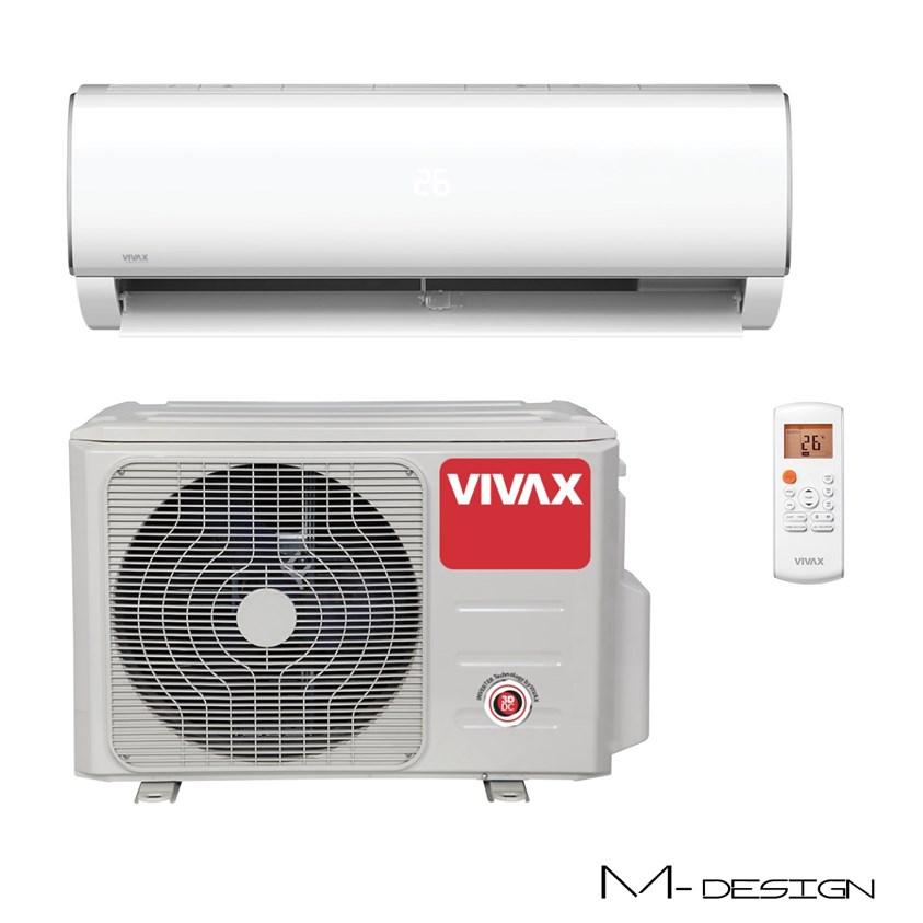 Vivax Cool ACP-12CH35AEMI R32 klima uredjaj 12000 BTU