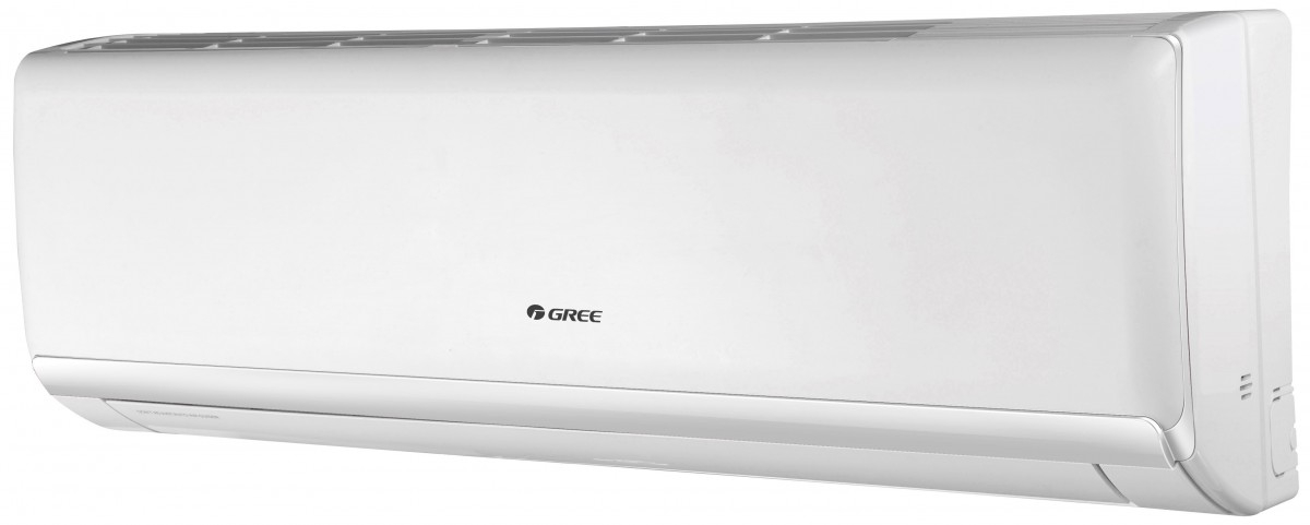 Gree Lomo Best Bay Inverter WiFi klima 12k + set za instalaciju GWH12QB-K3DNA5D