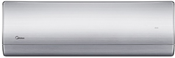 Midea MSMTAU-12HRFN8-QRD6GW(Silver) 12000 BTU Full DC inverter
