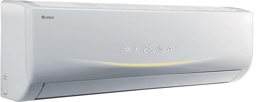 Gree Viola Profi Inverter WiFi klima 18k