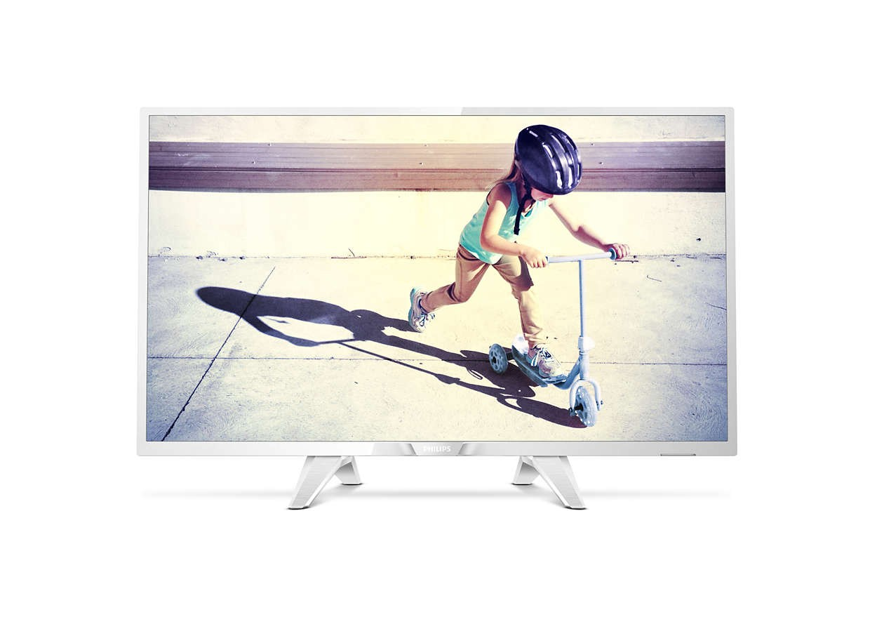 PHILIPS 32 32PHT4032/12 LCD LED TV