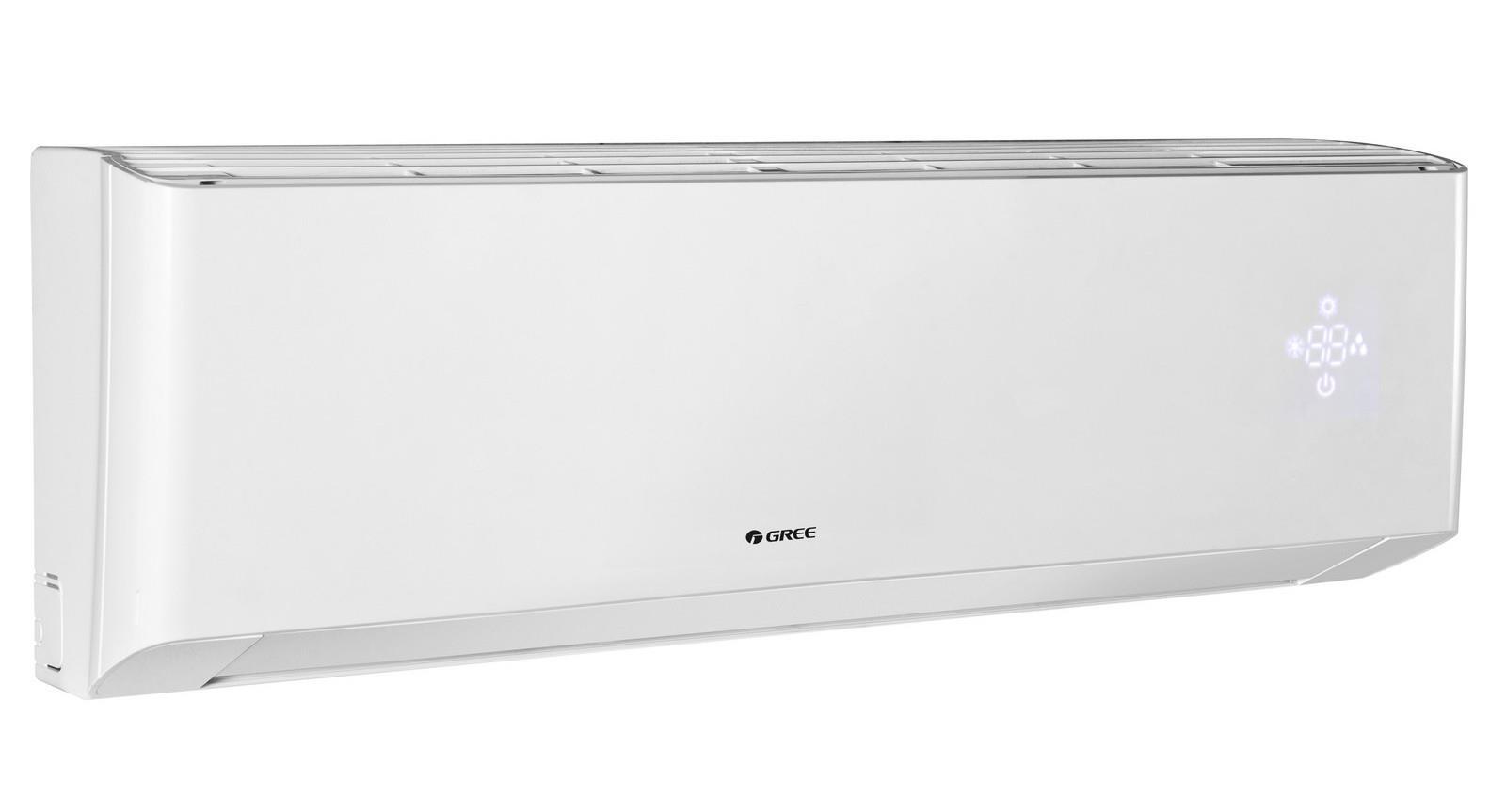 Gree GWH18YE-S6DBA2A Amber Premium Inverter WiFi klima 18k