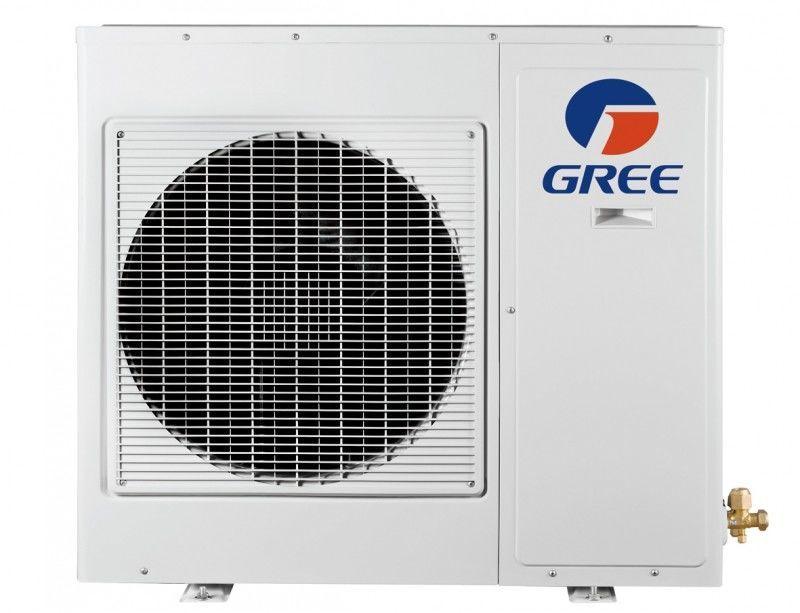 Gree GUHD18NK3FO-Spoljna jedinica D.C. Inverter R410A U-Match 18000Btuh,