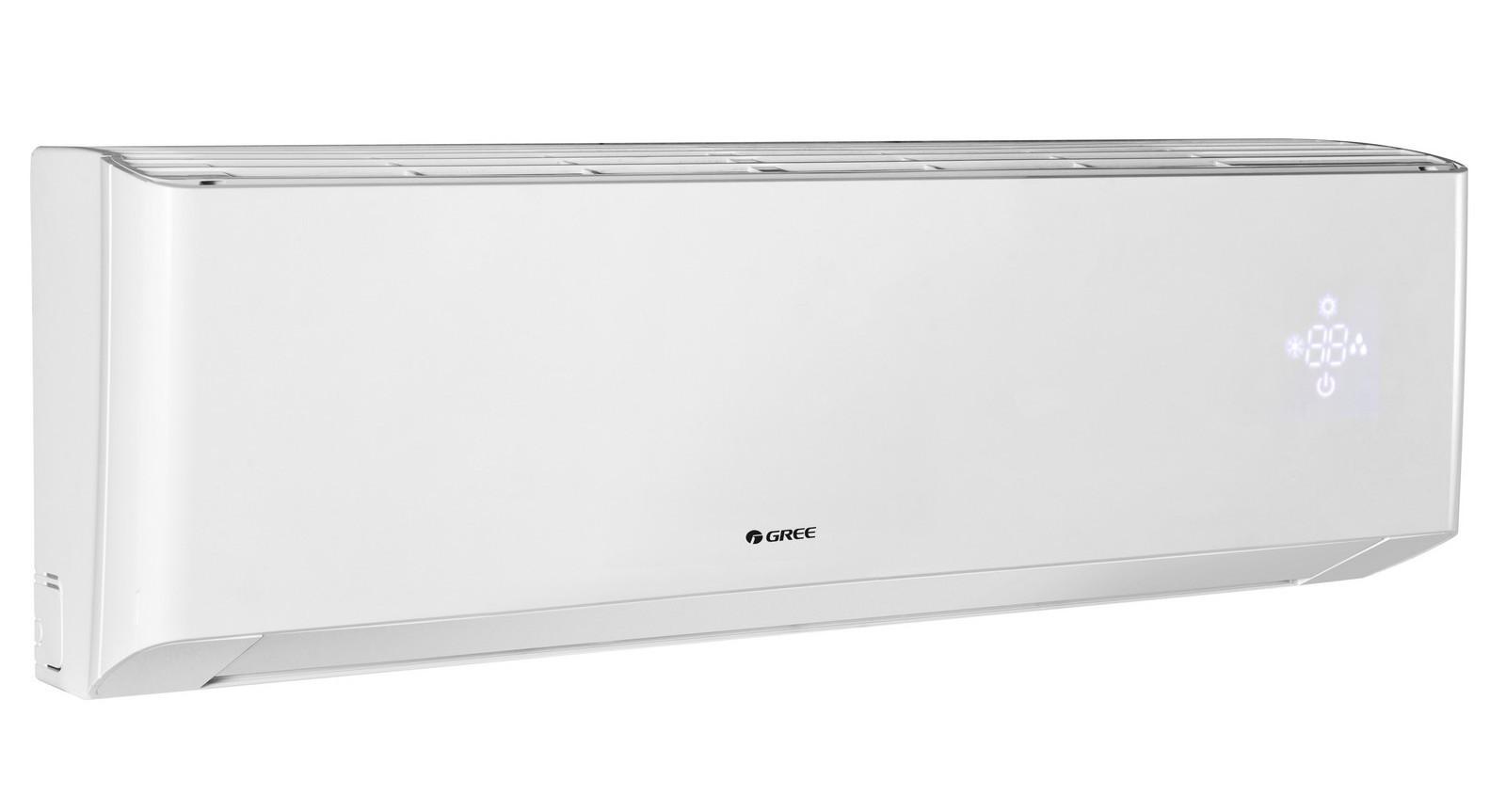 Gree GWH12YD-S6DBA2A Amber Premium Inverter WiFi klima 12k