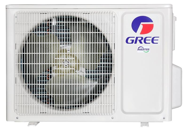 Gree GWH09YD-S6DBA2A Amber Premium Inverter WiFi klima 09k