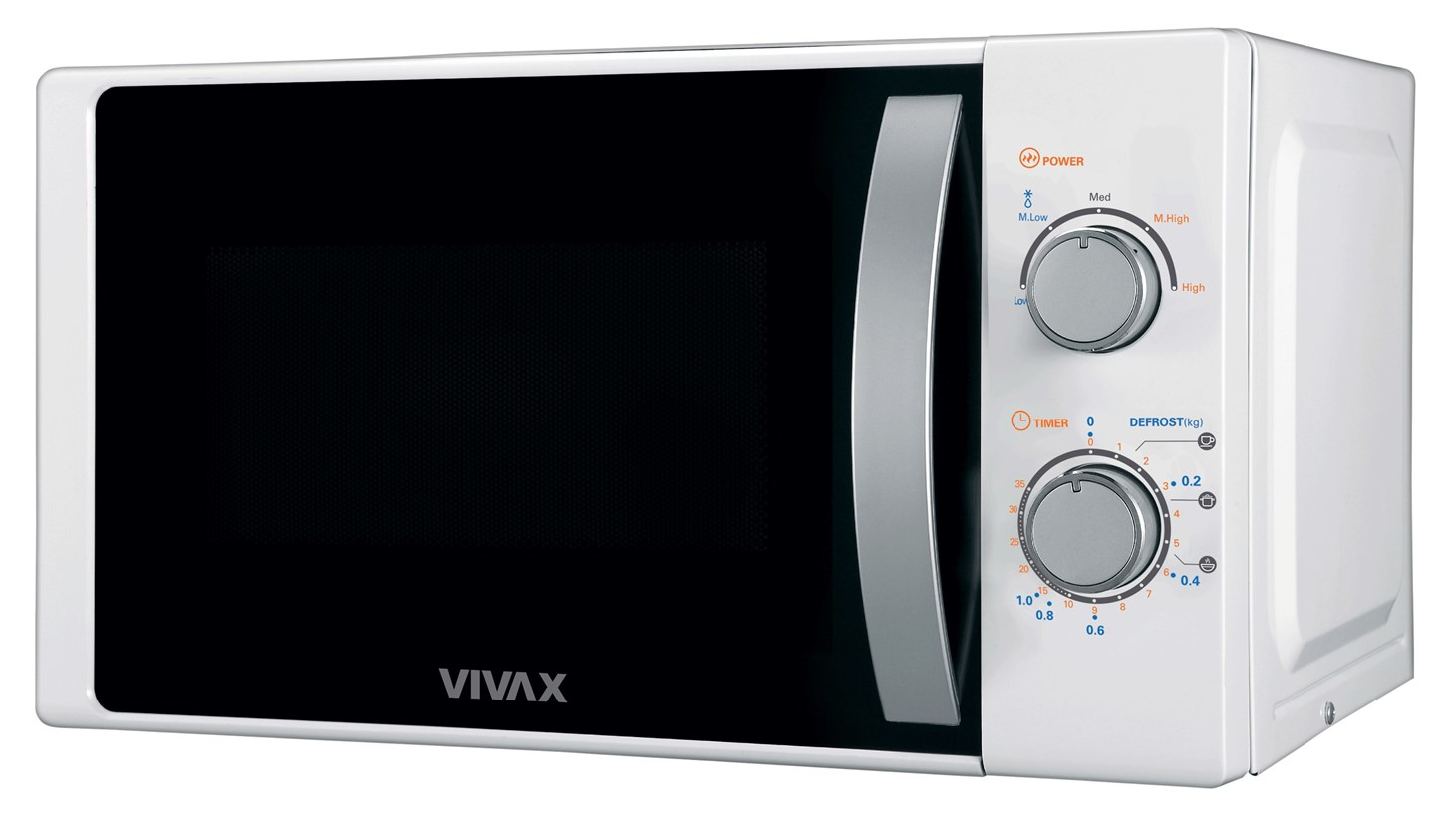 Vivax  MWO-2078 mikrotalasna pecnica
