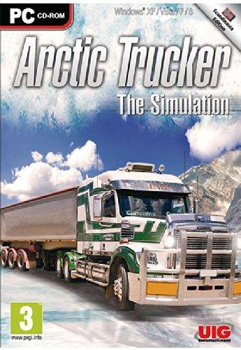 UIG Entertainment PC Arctic Trucker