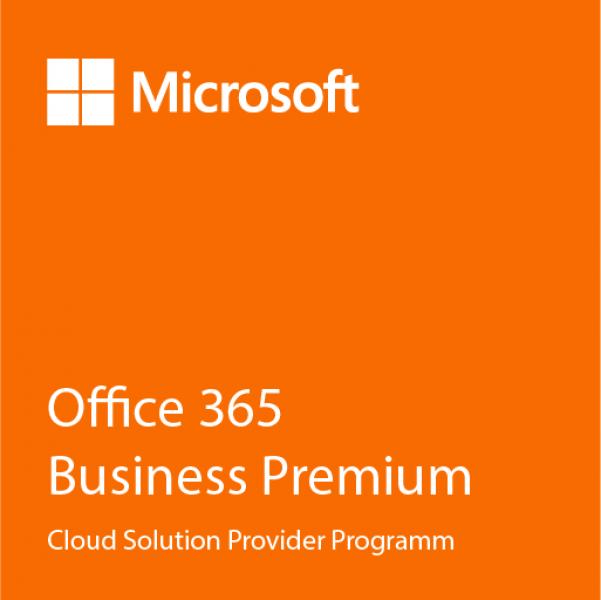 Microsoft Office 365 Business Premium CSP