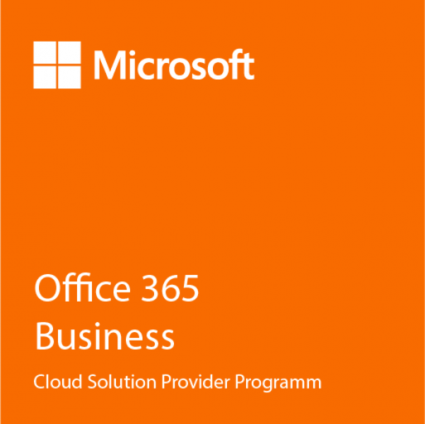 Microsoft Office 365 Business CSP (FQC-00618)
