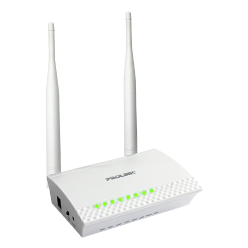 Prolink Access Point Repeater PRN3002