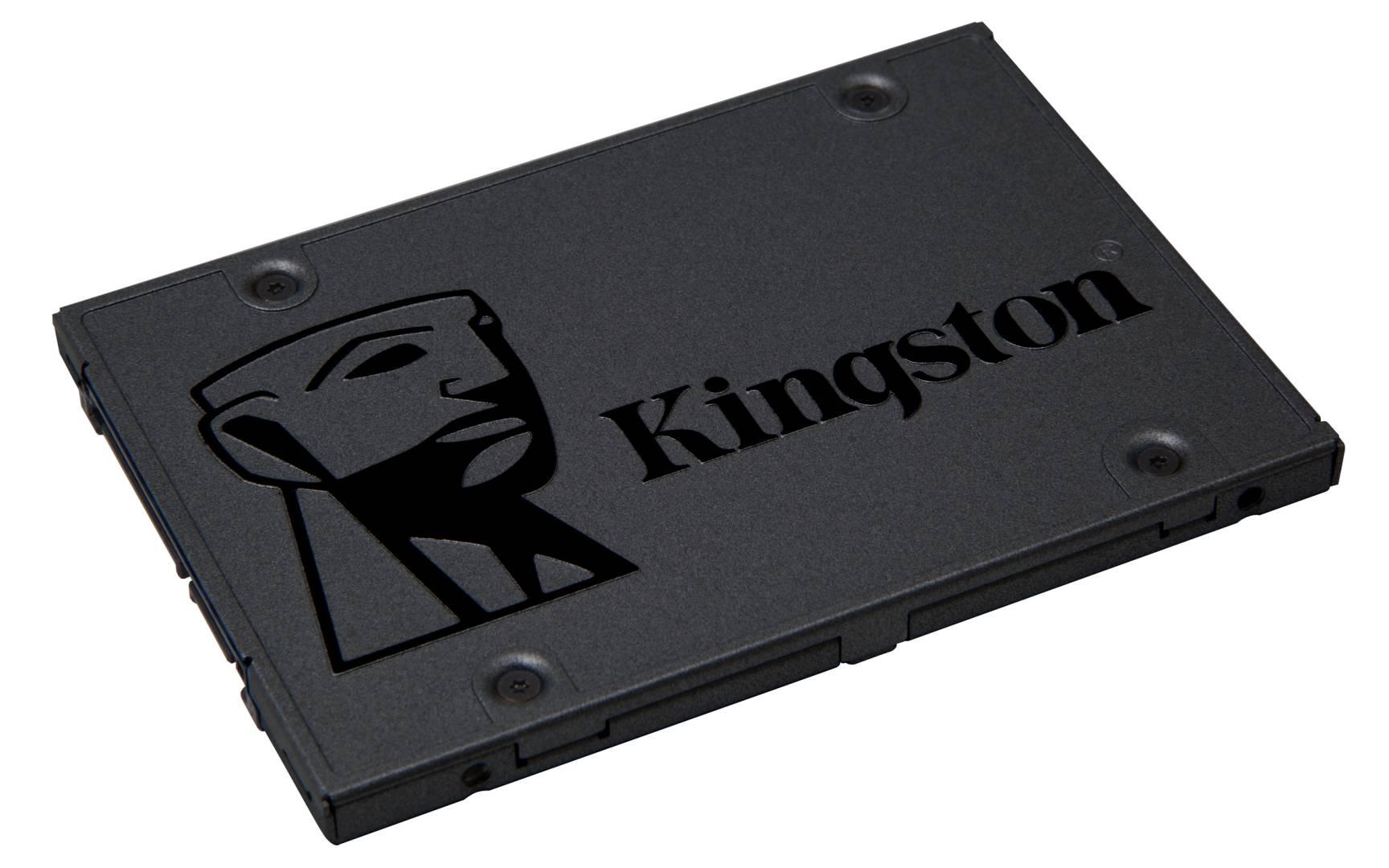 KINGSTON 240GB 2.5 SATA III SA400S37240G A400 series