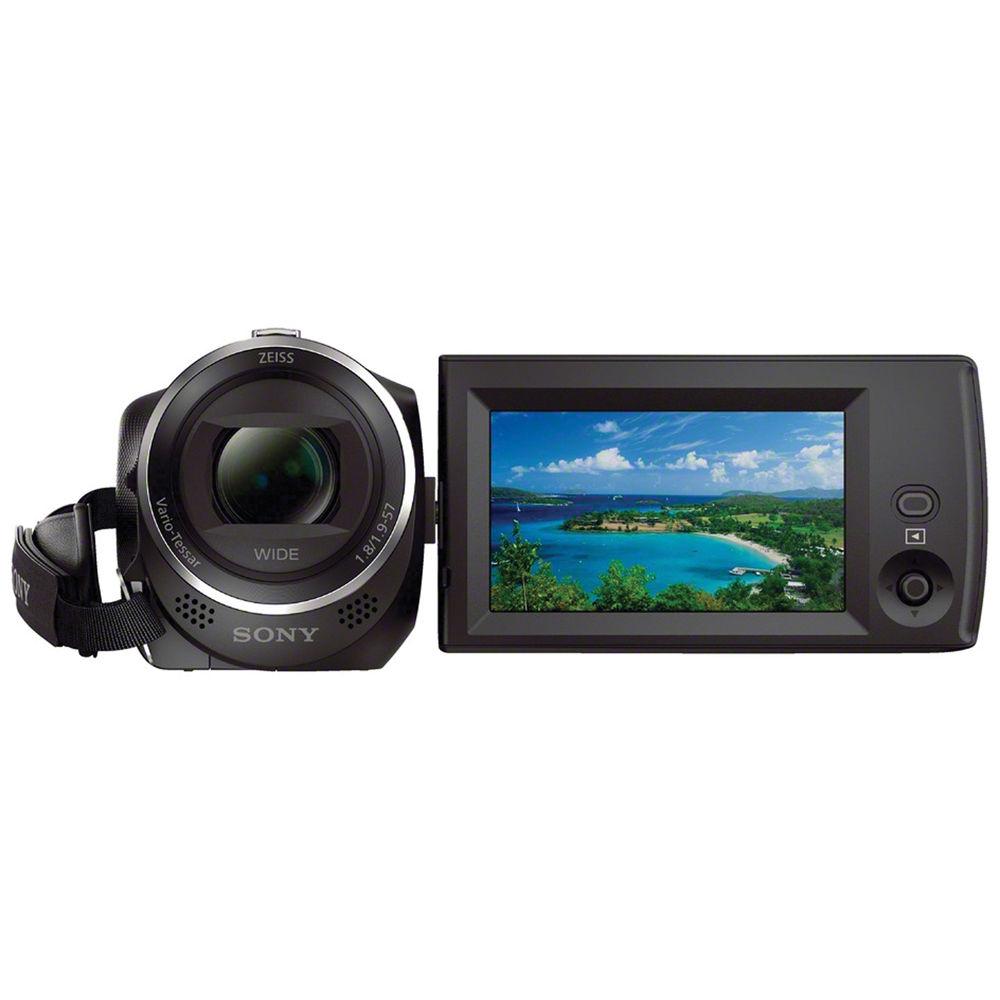 Sony HDR-CX405B kamera