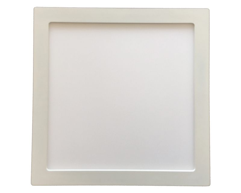 ELIT+ ELS00948 LED panel 24W četvrtasti ugradni beli