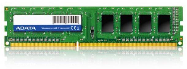 AData DDR4 8GB 2400MHz (AD4U240038G17-B)