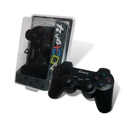 Xwave (GP4) PC Gamepad  USB